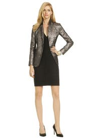 Cannot Resist Blazer by Elizabeth and James