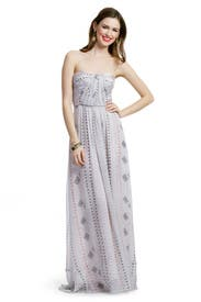 Arabian Desert Maxi Dress by Twelfth Street by Cynthia Vincent