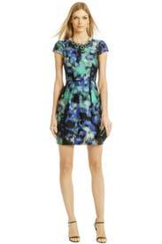 Barbara Dress by Shoshanna