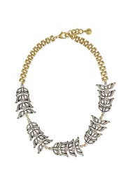 Rococo Necklace by Lulu Frost