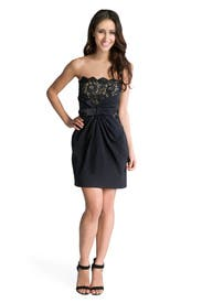 Pretty Package Dress by Robert Rodriguez Black Label