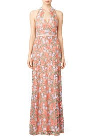 Valley Bloom Gown by Marchesa Notte