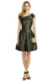 City Shimmer Night Dress by Vivienne Westwood Anglomania