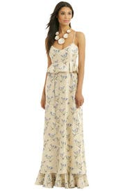 Sweet Caroline Maxi by Suno