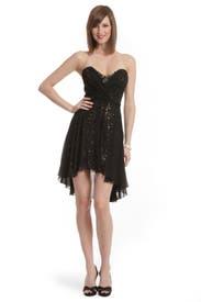 Take a Twirl Dress by Mark & James by Badgley Mischka