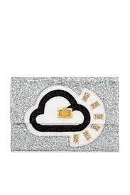 Valorie Sunny Clutch by Anya Hindmarch