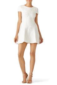 Kaysen Dress by Hervé Léger