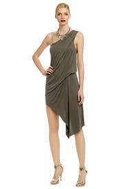 Rogue Dress by Helmut Lang