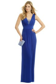 Reach For The Sky Gown by Badgley Mischka