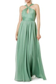Meadowlands Gown by Halston Heritage