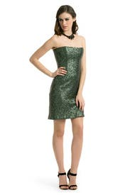 Emerald City Dress by Peter Soronen