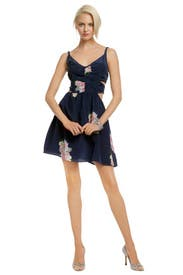Butterfly Kisses Dress by Pencey