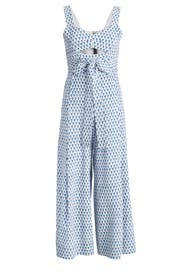 Tiny Tulip Jumpsuit by Rebecca Taylor
