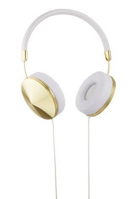 Frends - Taylor Gold Headphones