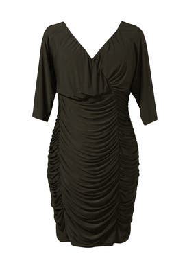 Plus Size Designer Clothing In Chicago Il Igigi Jet Ambrosia Dress
