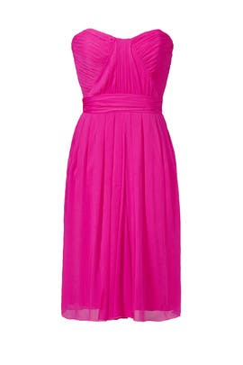 Badgley Mischka - Hi-Fi Dress