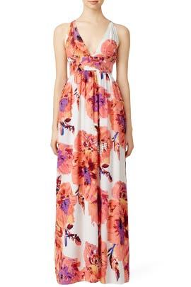 Yumi Kim - Floral Cabo Maxi Dress