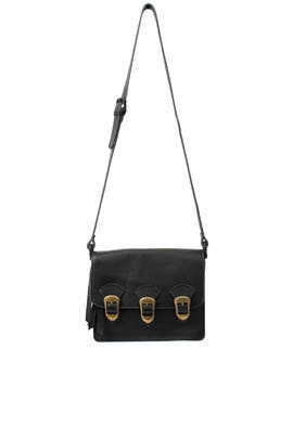 Brando Crossbody Bag by Cleobella Handbags