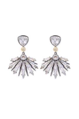 Henri Bendel - Waldorf Drop Earring