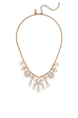 Glitzy Gems Necklace by kate spade new york accessories