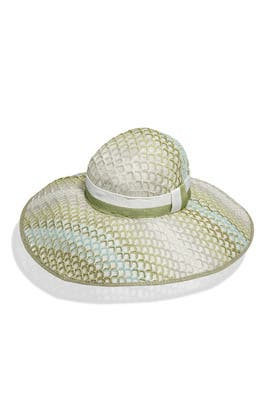 Missoni Accessories - Naxos Sun Hat