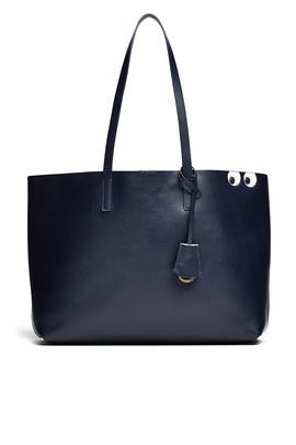 Ebury Eyes Shopper by Anya Hindmarch