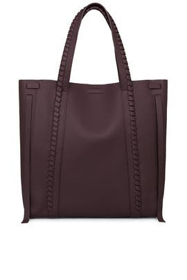 Ray North South Tote by AllSaints