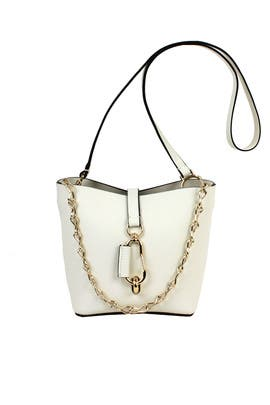 Belay Mini Chain Hobo by ZAC Zac Posen Handbags