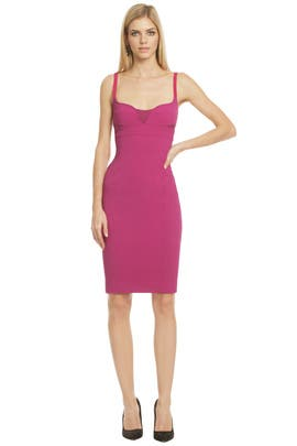 Narciso Rodriguez - No Regrets Dress