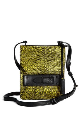 Animal Instinct Purse by 10 CROSBY DEREK LAM Accessories
