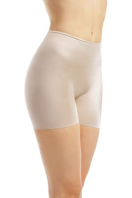Spanx - Nude Simplicity Girl Short