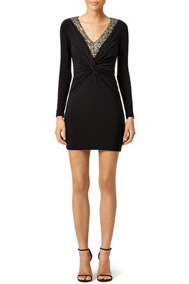 Diving In Deep Dress by Mark & James by Badgley Mischka