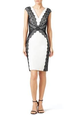 Lace Faith Dress by CATHERINE DEANE