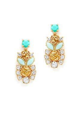 Showgirl Gems Earrings by kate spade new york accessories