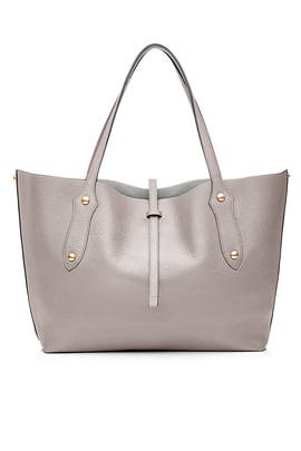 Zinc Small Isabella Tote by Annabel Ingall