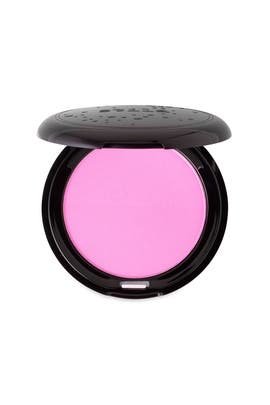 custom color blush by stila