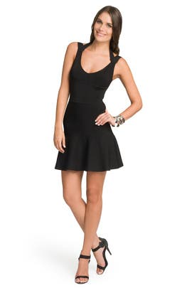 Vena Cava - Fit n Flare Dress