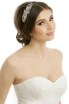RTR Bridal Accessories - Put a Bow On It Headband