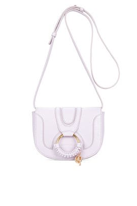 Lilac Hana Crossbody by See by Chloe Accessories