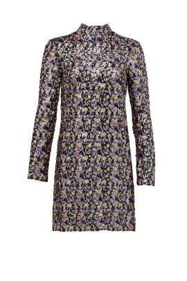 Noemi Mini Dress by Jill Stuart