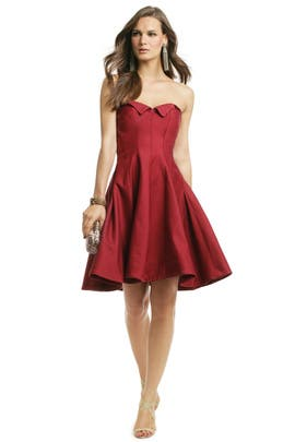 Z Spoke Zac Posen - Grand Scheme Dress