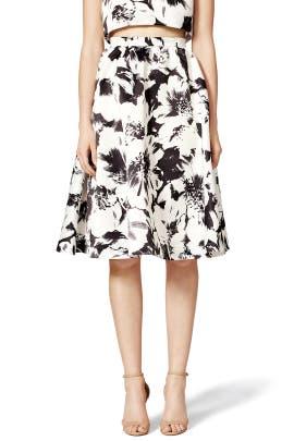 Parker - Full Bloom Skirt