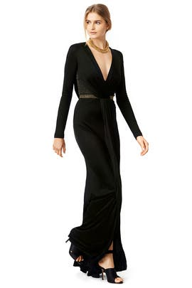 Versace Collection - Halle Gown