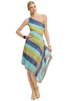 Missoni - Mermaid Isle Dress