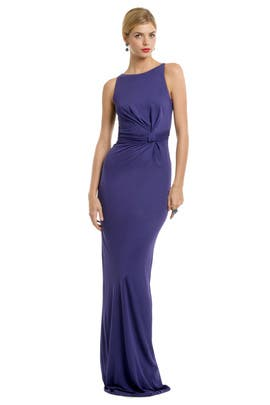 Robert Rodriguez Black Label - Marilyn Gala Gown