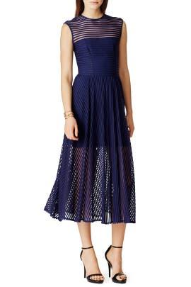 Wilmington Dress by Rachel Zoe