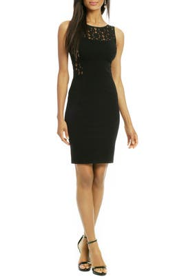 Moschino Cheap And Chic - Give A Lil Sheath