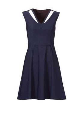 Towne Dress by Slate & Willow