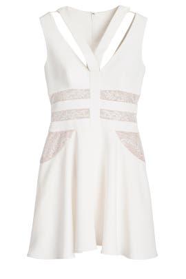 BCBGMAXAZRIA - Shay Dress