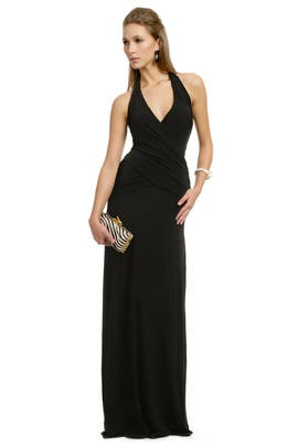 Carlos Miele - Catarina Bombshell Gown